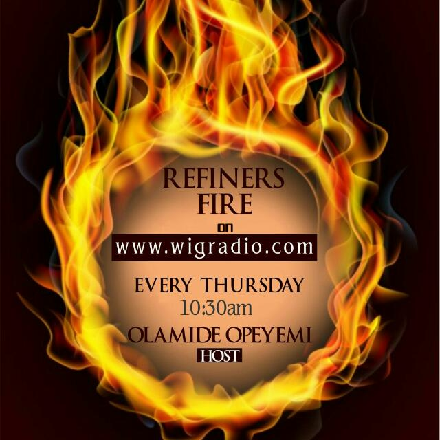 refinersfire on wigradio