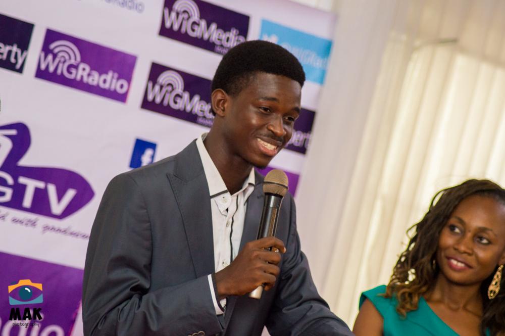 WiGradio @ 3 & WiGTV Launch (172 of 335)