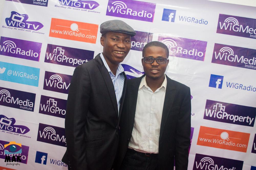 WiGradio @ 3 & WiGTV Launch (274 of 335)