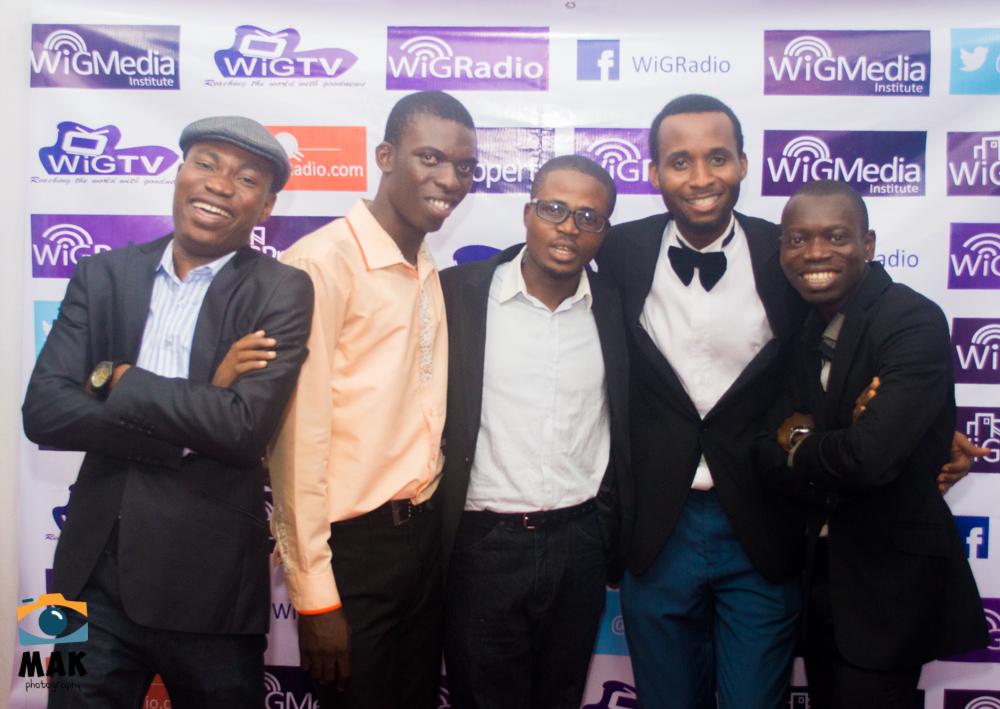WiGradio @ 3 & WiGTV Launch (276 of 335)
