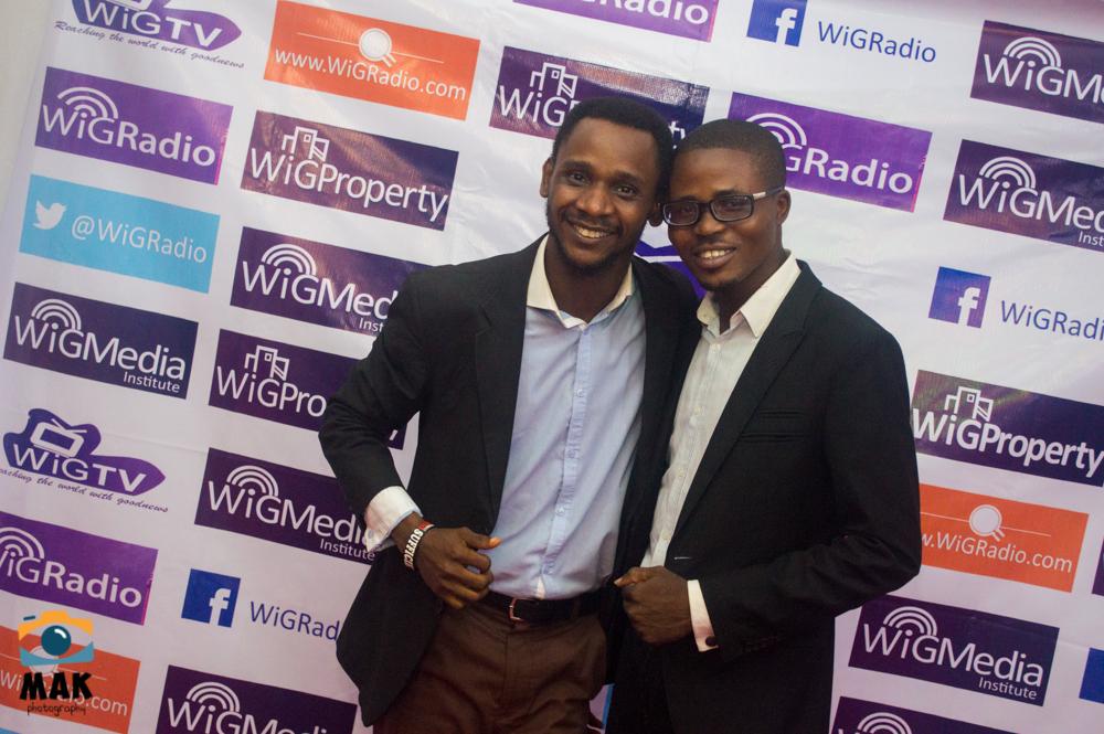 WiGradio @ 3 & WiGTV Launch (323 of 335)