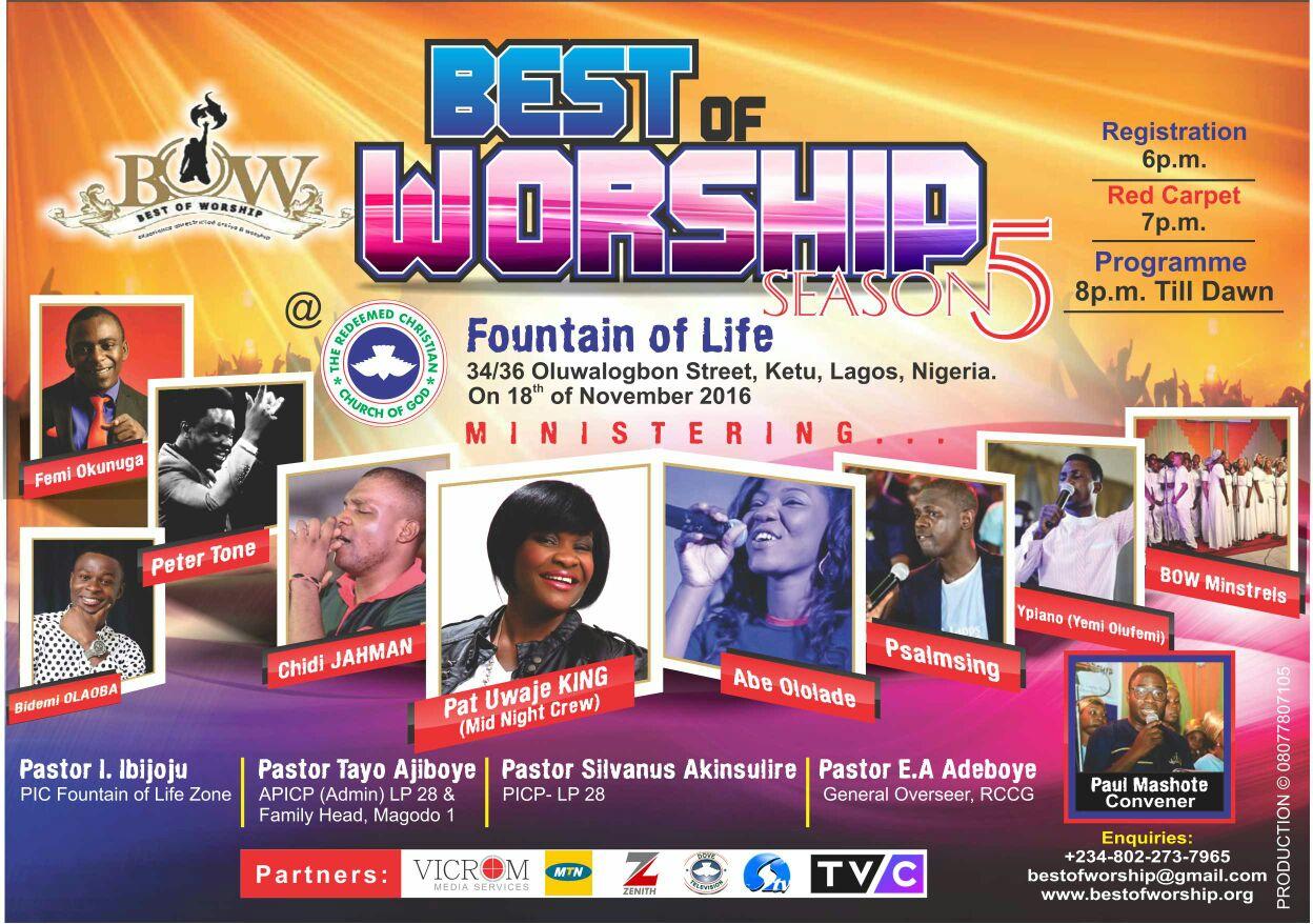 best-of-worship